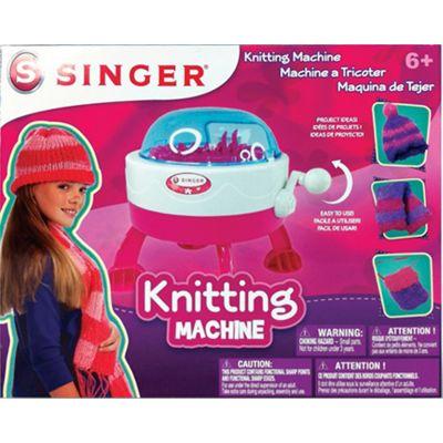 Singer Knitting Machine  - A2712