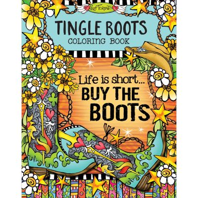 Design Originals Tingle Boots - DO-02702