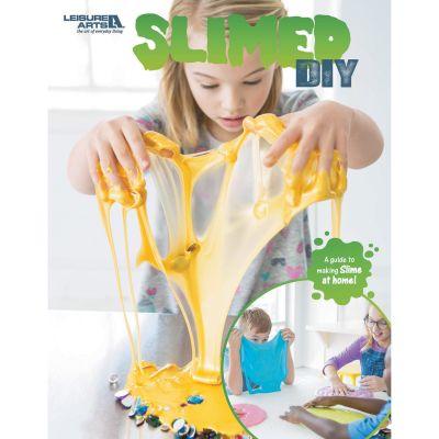 Leisure Arts Slimed Diy - LA-68552