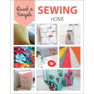 Leisure Arts Sewing Home - LA-7232