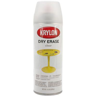 Dry Erase Aerosol Spray 11.5Oz Clear - 3940