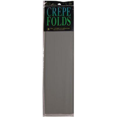 Crepe Folds 20