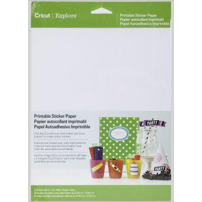 Cricut Sticker Paper  - 2002530