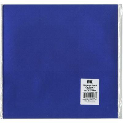 Best Creation Shimmer Sand Cardstock 12