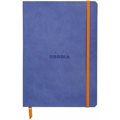 Rhodia Soft Cover Dot Notebook 6
