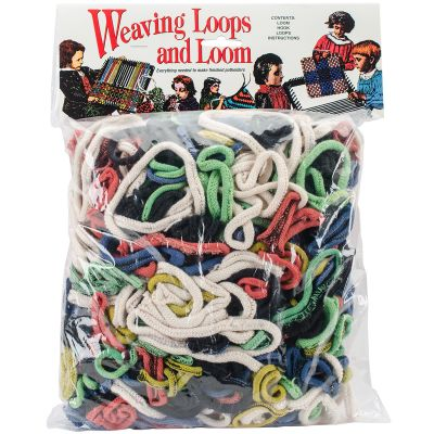Weaving Loops & Loom  - 966X