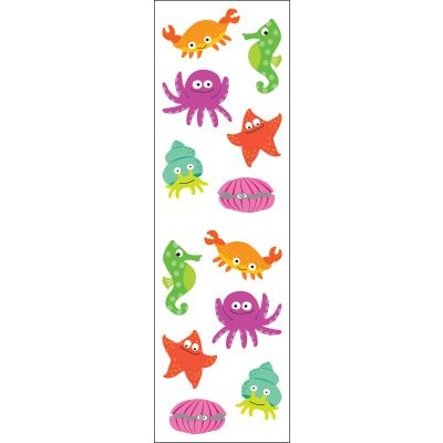 Mrs. Grossman'S Stickers Sea Life - MG199-04173