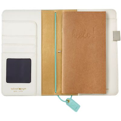 Color Crush Traveler'S Notebook Planner 5.75