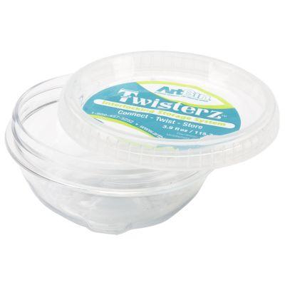 Artbin Twisterz Jar Large & Short 3.5
