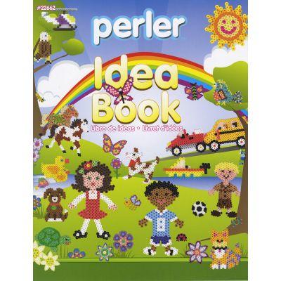 Perler Idea Book  - 22662