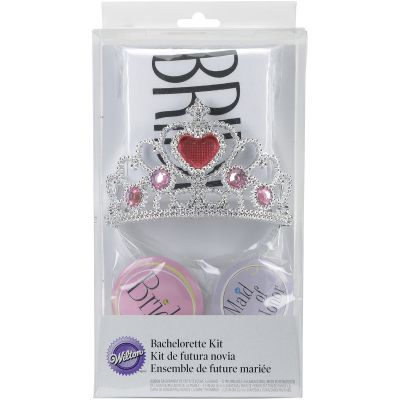 Bridal Party Kit  - W6910
