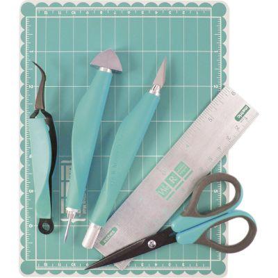Mini Tool Kit 6Pcs - 71278