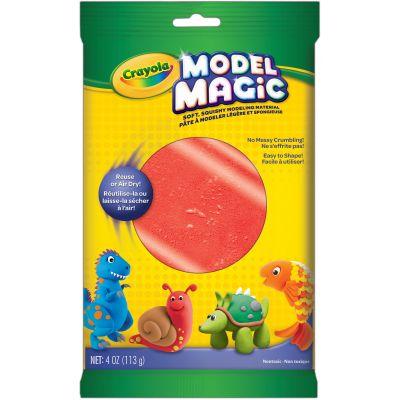 Crayola Model Magic 4Oz Red - 57-4438