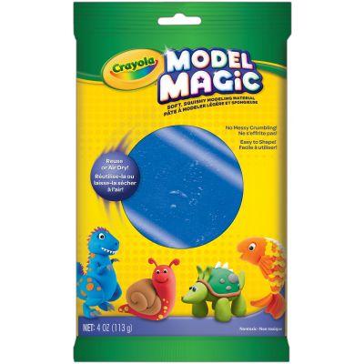 Crayola Model Magic 4Oz Blue - 57-4442