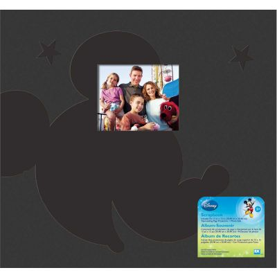Ek Success Disney Post Bound Album 12