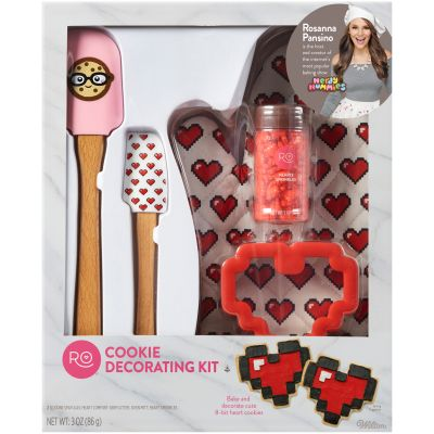 Ro Cookie Decorating Kit  - RO3968