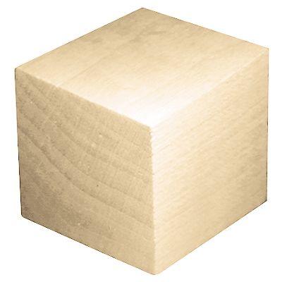 Wood Turning Shapes Value Pack Block 1