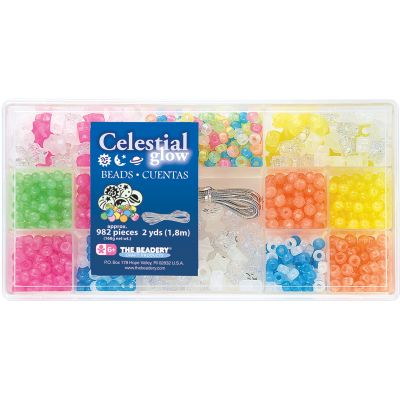 Bead Box Kit 6Oz Celestial Glow - B6523