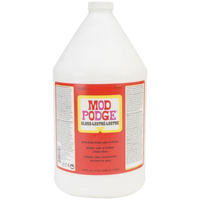Mod Podge Gloss Finish 1Gal Fob: Mi - CS11204