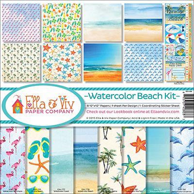 Ella & Viv Collection Kit 12