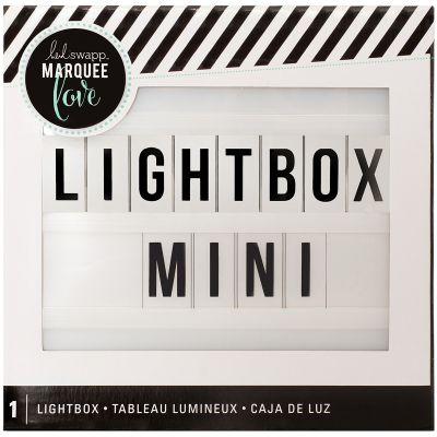 Heidi Swapp Lightbox Mini 6.5