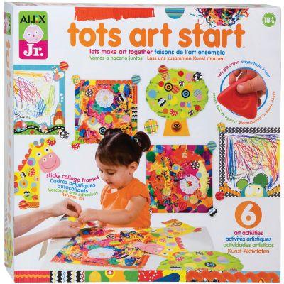 Tots Art Start Kit  - 1851