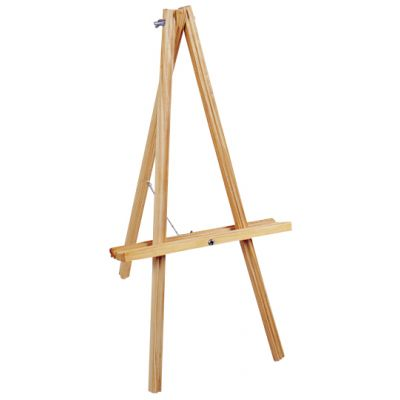 Natural Wood Table Easel 20