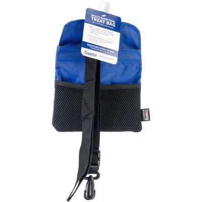 Coastal Multi Function Treat Bag Blue - 06172-BLU00