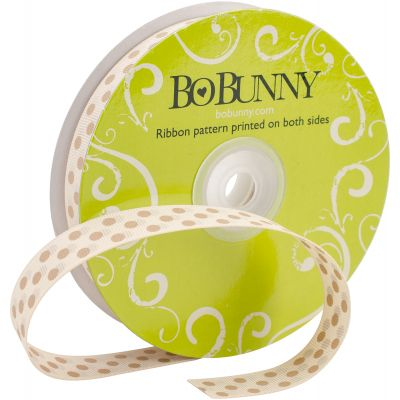 On This Day Grosgrain Ribbon .625