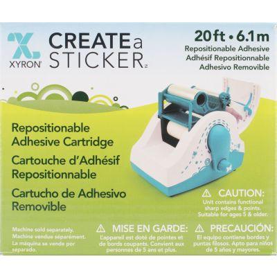 Xyron 250 Refill Cartridge 2.5