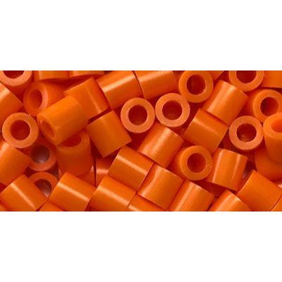Perler Beads 6,000/Pkg Orange - PBM80-11-11100