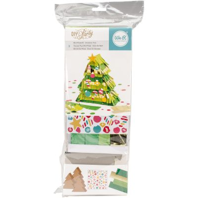 We R Diy Party Mini Pinata 3/Pkg Tree - 662891