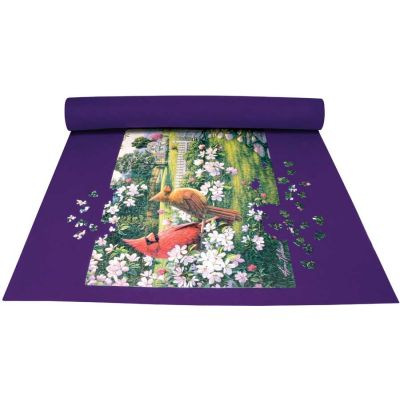 Jumbo Puzzle Roll Up 48