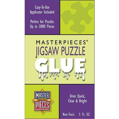 Puzzle Glue 4Oz - M50202