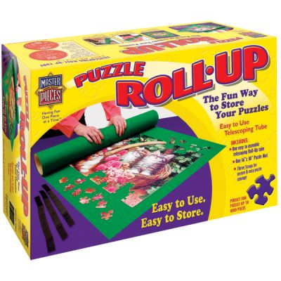 Puzzle Roll Up 30