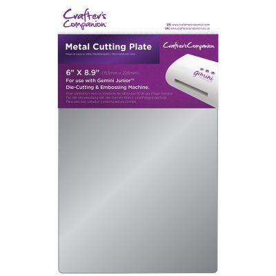 Gemini Junior Metal Cutting Plate 6