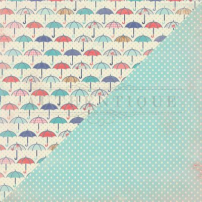 Refreshed Double Sided Cardstock 12