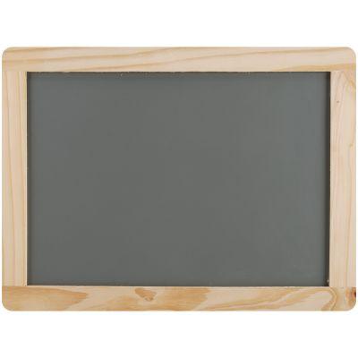 Darice Framed Chalkboard 7