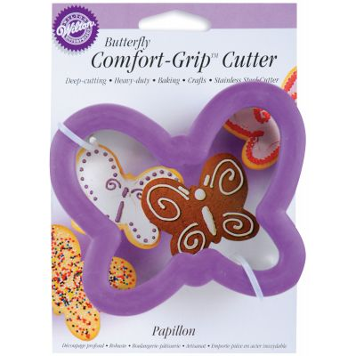 Comfort Grip Cookie Cutter 4