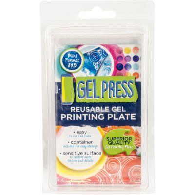 Gel Press Gel Plate 3