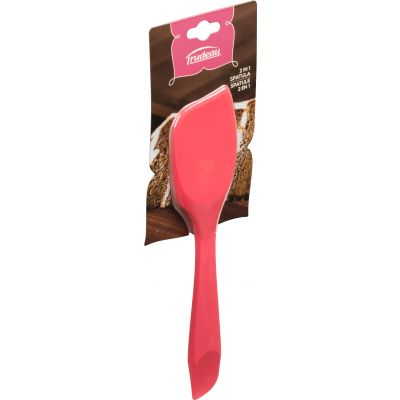 2 In 1 Large Spatula Coral - 9915132