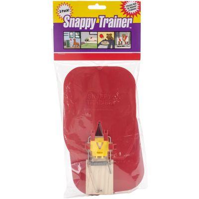 The Original Snappy Trainer 3/Pkg  - 13764