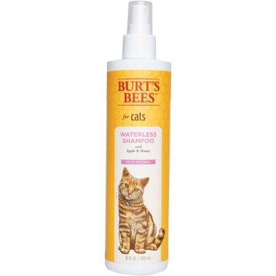Burt'S Bees Cat Shampoo 10Oz Waterless - FFP7297