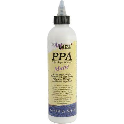 Perfect Paper Adhesive Matte 7.9Oz - PPA101