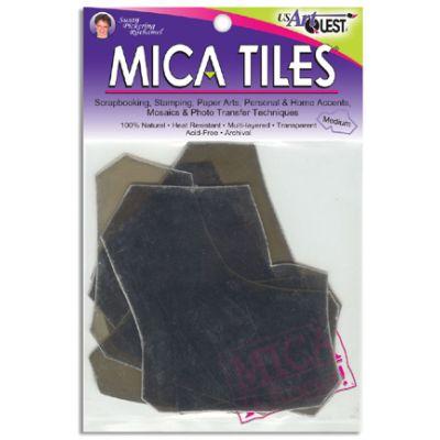 Us Artquest Mica Tiles 5