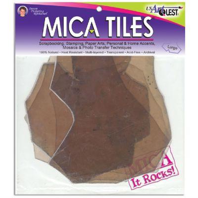 Us Artquest Mica Tiles 6