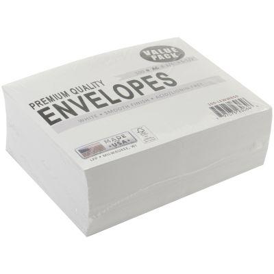 Leader A6 Envelopes (4.75