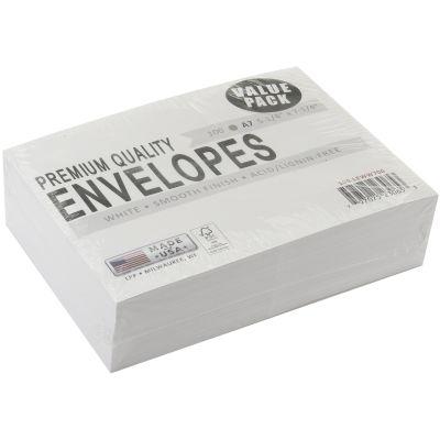 Leader A7 Envelopes (5.25