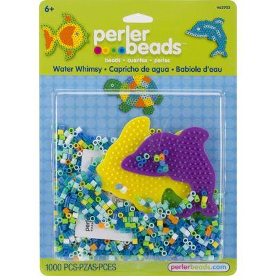 Perler Fused Bead Kit Water Whimsy - 80-62902