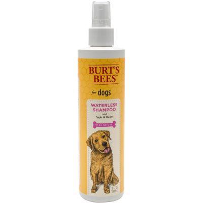 Burt'S Bees Dog Shampoo 10Oz Waterless - FFP4771
